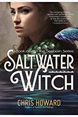 Saltwater Witch (The Seaborn Trilogy Book 1) Kindle Edition