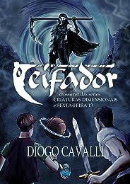 O ceifador: Crossover das séries Criaturas Dimensionais e Sexta-feira 13