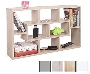 Credenza Da Muro : Ricoo mensola da muro o basso per casa wm ep libreria