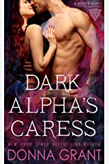 Dark Alpha's Caress (Reapers Book 10) Kindle Edition