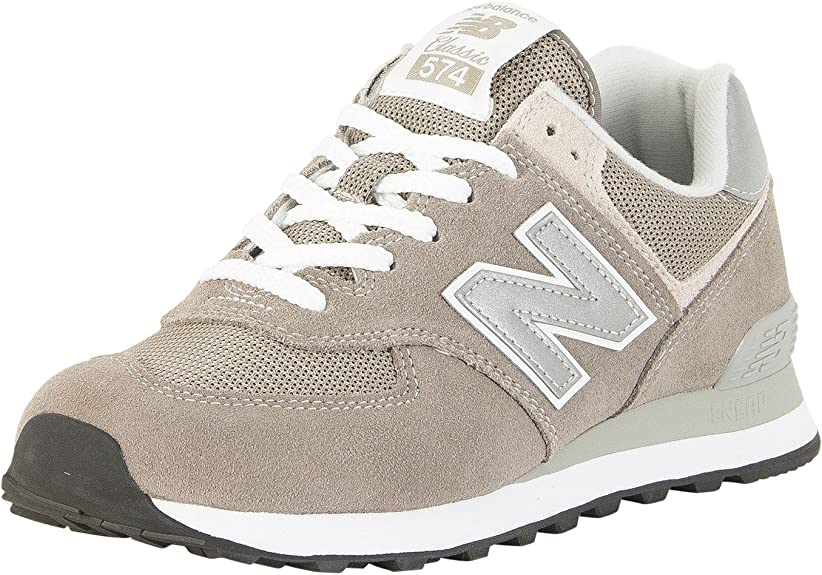 baskets basses new balance 574v2