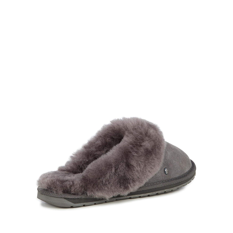 9f2fc62d224 EMU Australia Women's Jolie Slip-On Slipper