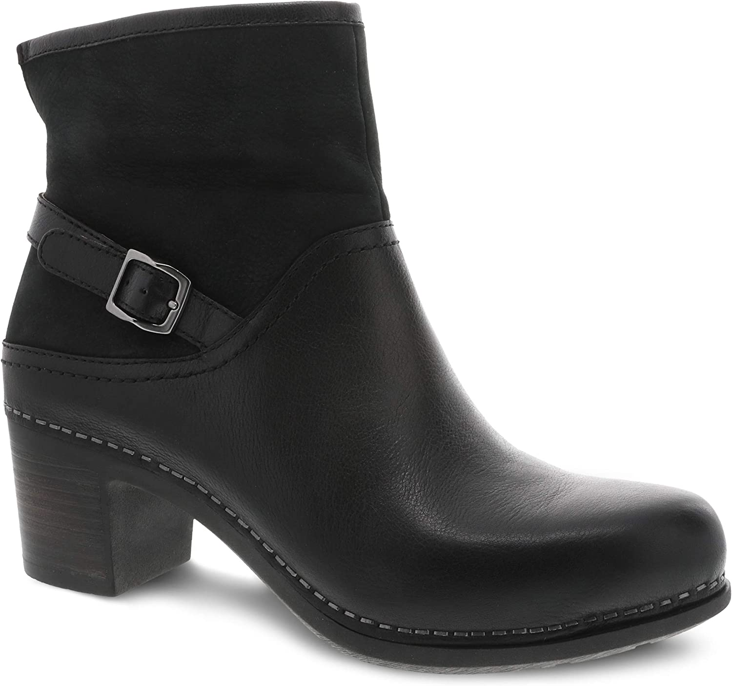 Dansko Women's Hayley Leather Boot