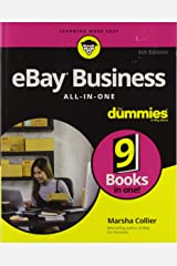 eBay Business All-in-One For Dummies (For Dummies (Business & Personal Finance)) Paperback