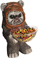 Star Wars Classic Ewok Candy Bowl Holder