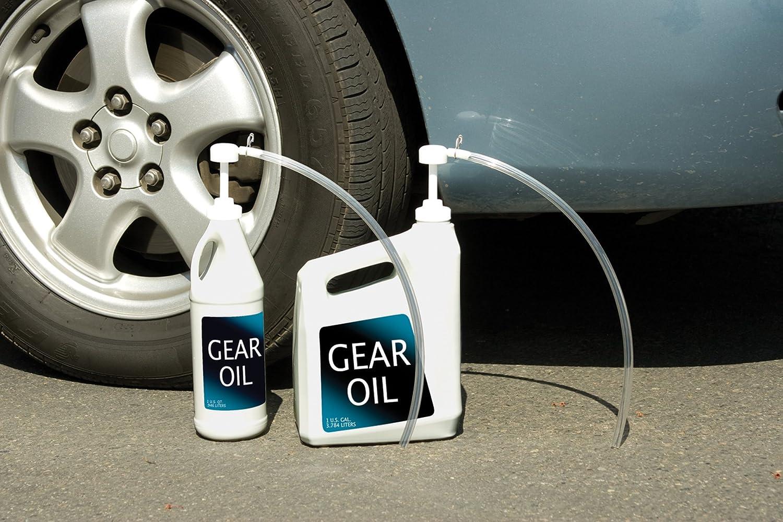 New Design Performance Tool W1139 Quart//Gallon Fluid Pump