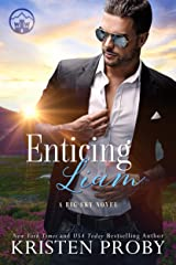Enticing Liam (The Big Sky Series Book 6) Kindle Edition