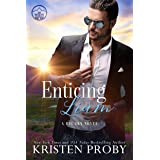 Enticing Liam (The Big Sky Series Book 6)