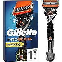 Gillette ProGlide Power Maquinilla de Afeitar Hombre con Tecnología FlexBall