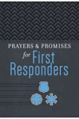 Prayers & Promises for First Responders Paperback