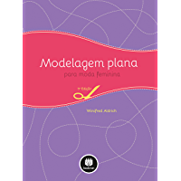 Modelagem plana para moda feminina