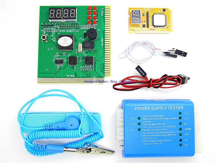 Top 9 Laptop Motherboard Analyzer Tester Diagnostic
