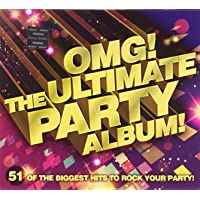 Omg! The Ultimate Party Album