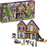 LegoFriendsMia'Nın Evi (41369)