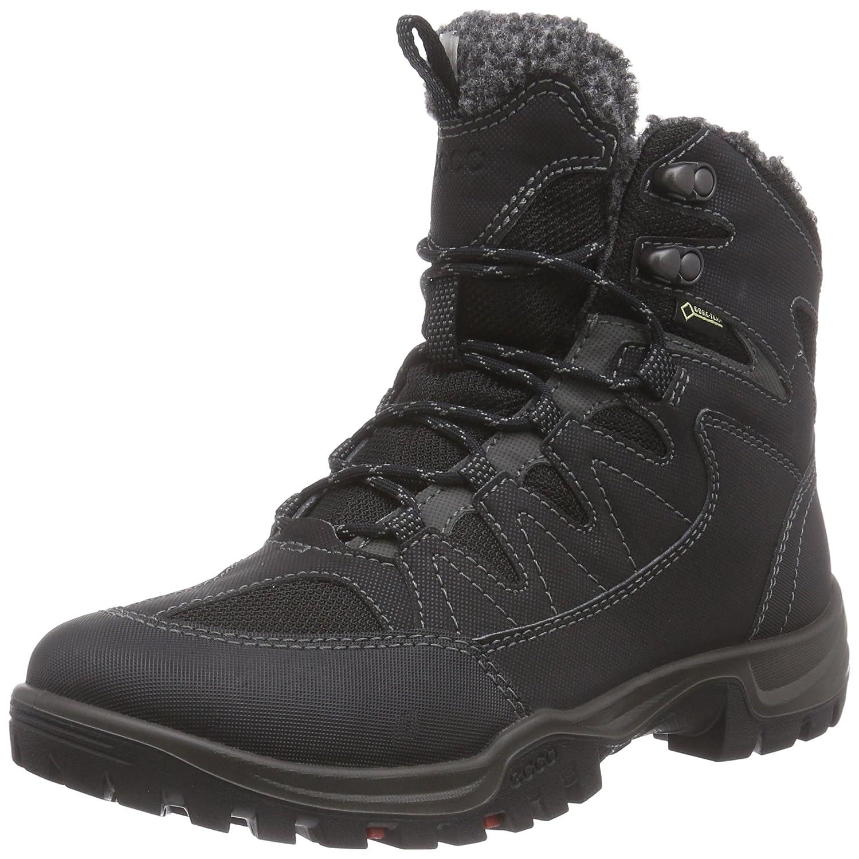 ECCO Women's Xpedition III GTX Hiking Boot B0113OGGOA 40 EU/9-9.5 M US|Black