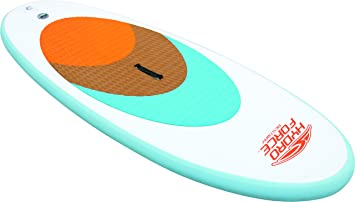 Lola Home 8321642 Tabla Paddle para Surf sin Remo, 204 x 76 x 10 ...