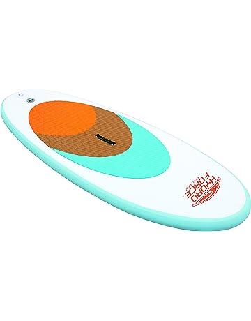 Lola Home 8321642 Tabla Paddle para Surf sin Remo, 204 x 76 x 10 cm