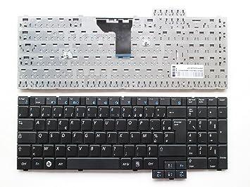 Teclado francés AZERTY para Samsung R620, R719, RV508, RV510, E352, E452, S3510: Amazon.es: Informática