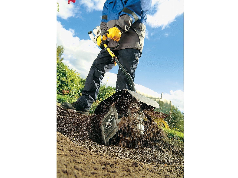 Ryobi Expand-It Aqt T03 - Cultivador y arados de jardinería ...
