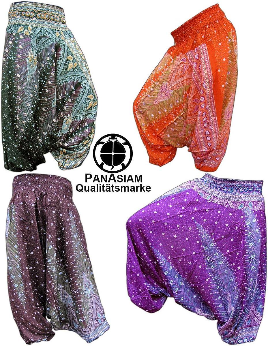 Pantal/ón para mujer PANASIAM