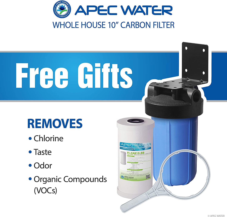 APEC Water FUTURA-15 Water Conditioner