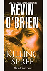 Killing Spree Kindle Edition