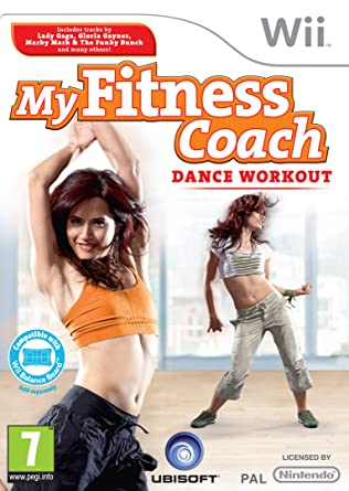 many fashionable excellent quality quality My Fitness Coach: Dance Workout (Wii): Amazon.co.uk: PC ...