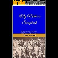 My Mother's Scrapbook: El Rancho Dons Football 1966 National Champions
