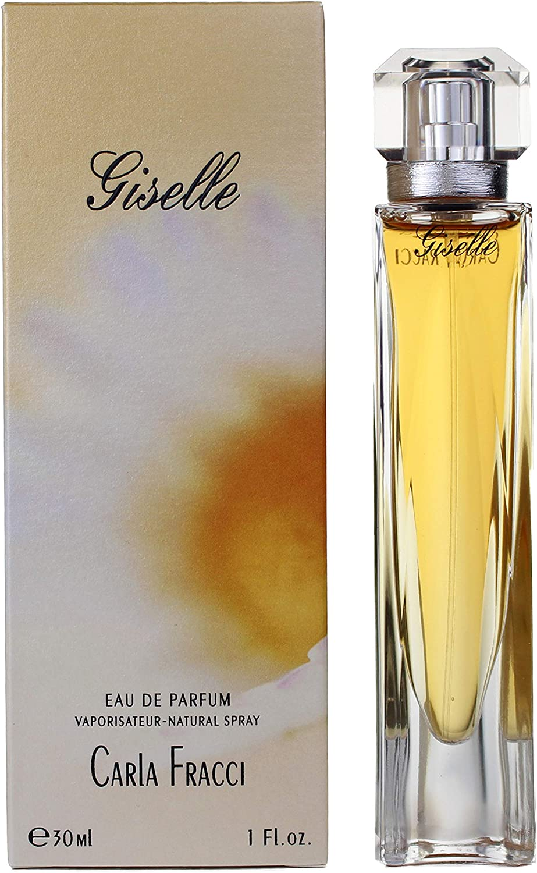 Carla Fracci Giselle Perfume By Carla