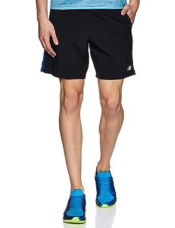 new balance shorts herren