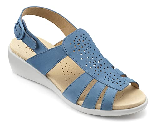 2b3305398d Hotter Womens Athens Sandals: Amazon.co.uk: Shoes & Bags