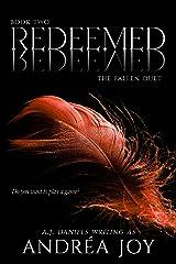 Redeemed: A Reverse Harem Paranormal Romance (The Fallen Duet Book 2) Kindle Edition