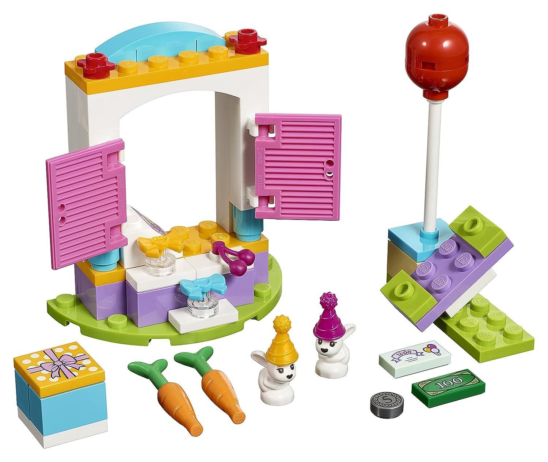 Amazon.com: LEGO Friends Party Gift Shop 41113: Toys & Games