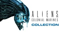 Aliens Colonial Marines Collection [Online Game Code]
