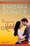 An Astonishing Match (The Match Series Book 4)