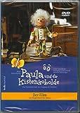 Paula und die Kistenkobolde. Eine Geschichte über den Umgang mit Gefühlen. Der Film mit Begleitheft für Eltern