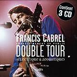 Double Tour (Coffret 3 CD inclus livret luxe)