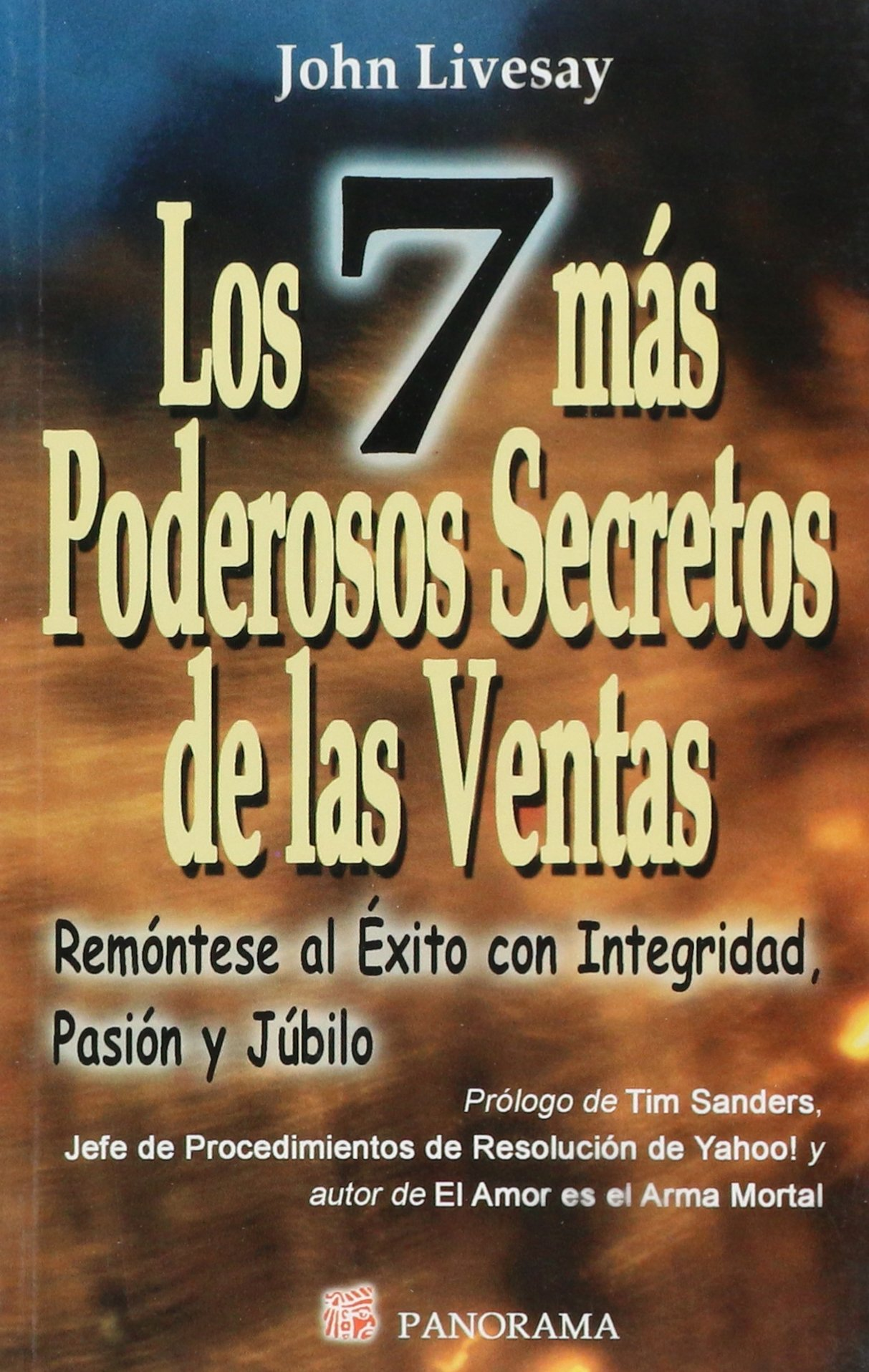 Read Online 7 mas poderosos secretos de las ventas / 7 most powerful secrets of sales (Spanish Edition) ebook