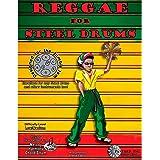 Panyard Jumbie Jam Reggae for Steel Drum Song Book