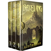 The Raveling: The Complete Saga