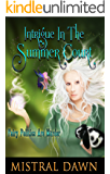 Intrigue In The Summer Court: Spellbound Hearts #2.5