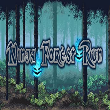 Amazon.com: Ninja forest run action game free: Appstore for ...