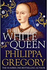 The White Queen (The Cousins' War Book 1) Kindle Edition