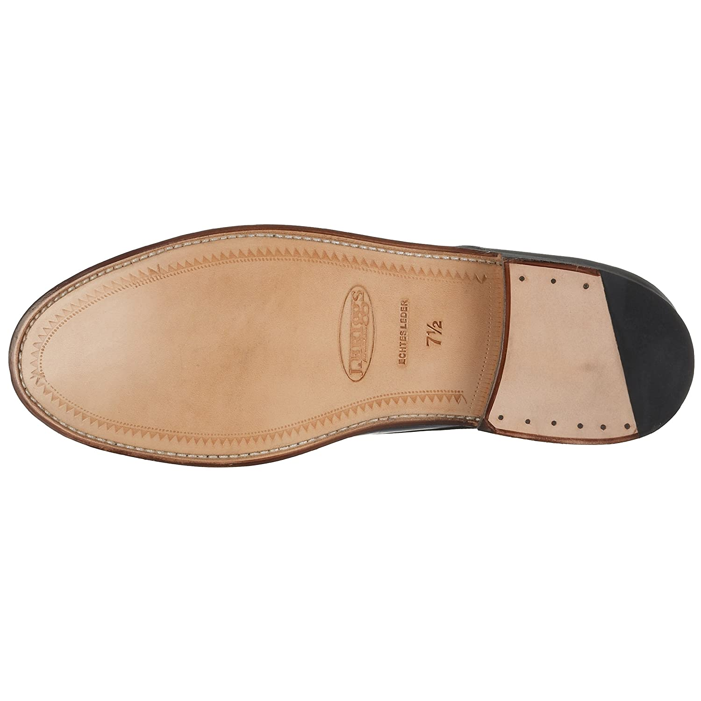 J.Briggs Goodyear 1206, Chaussures homme - Noir, 47