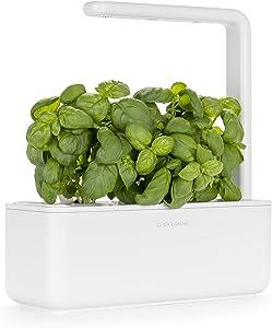 Click and Grow SGS1US 3 Smart Garden, White