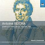 Reicha: Complete Piano Music V