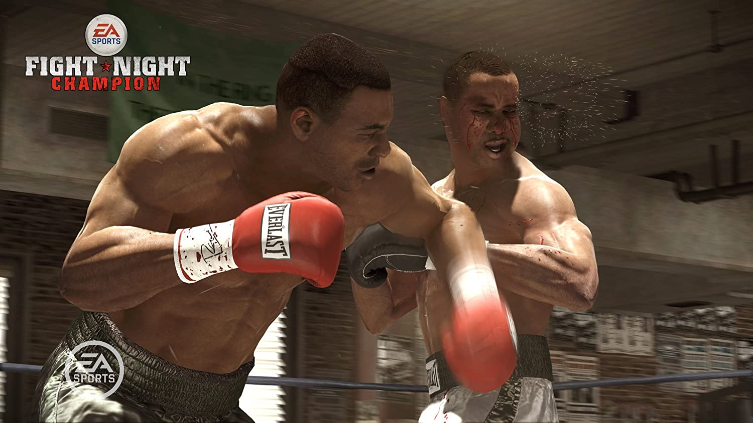usa cheap sale new design well known Amazon.com: Fight Night Champion - Playstation 3: Video Games