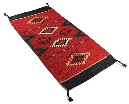 Safavieh Trace Collection Grey Premium Wool Area Rug, 4 x 6 ,