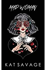 Mad Woman: Poems Kindle Edition