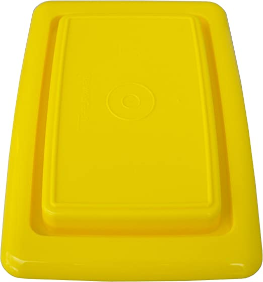 Tupperware Slimline butter dish